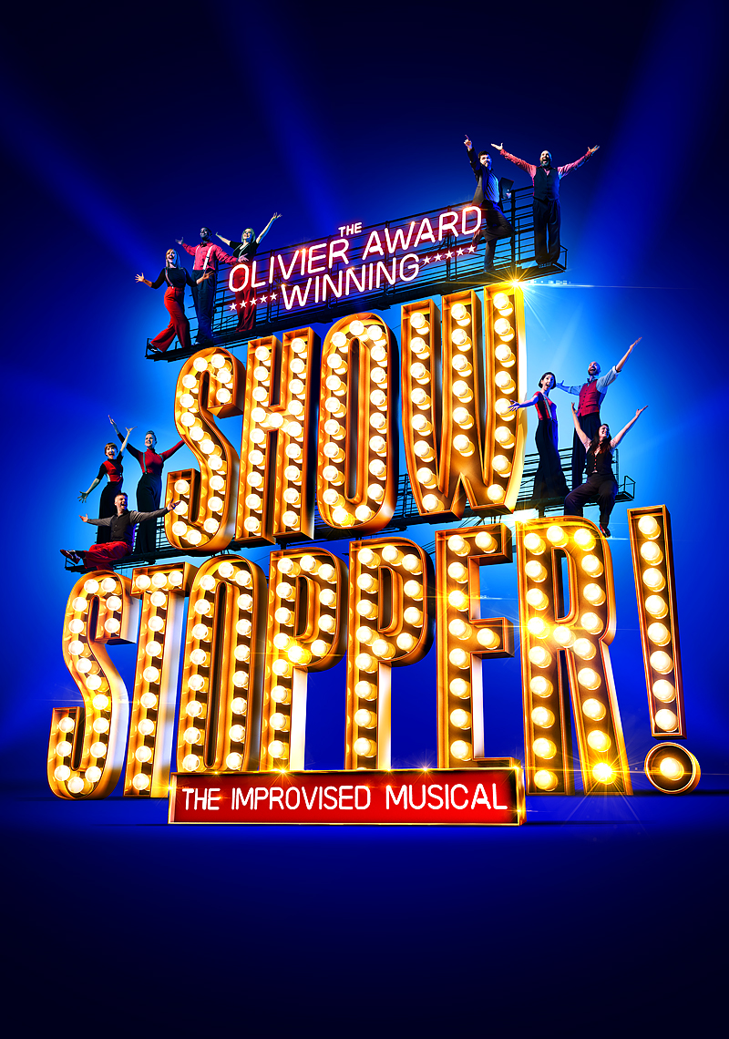 SHOWSTOPPER! THE MUSICAL