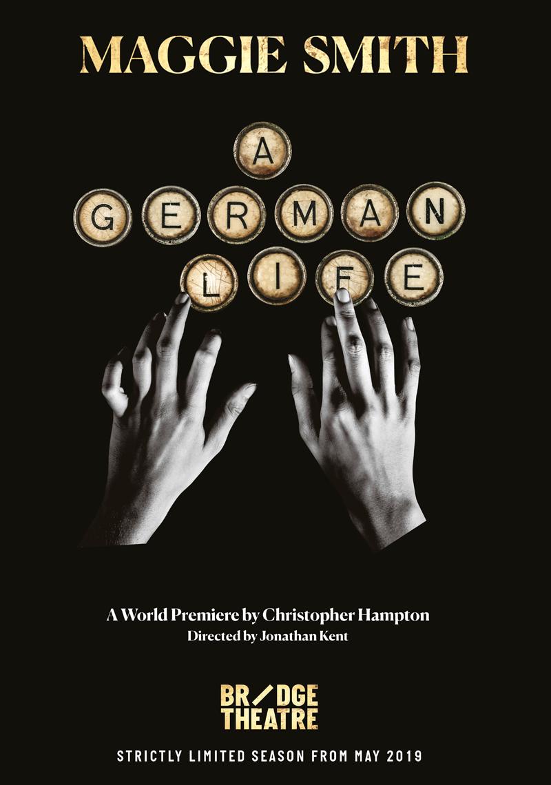 A GERMAN LIFE