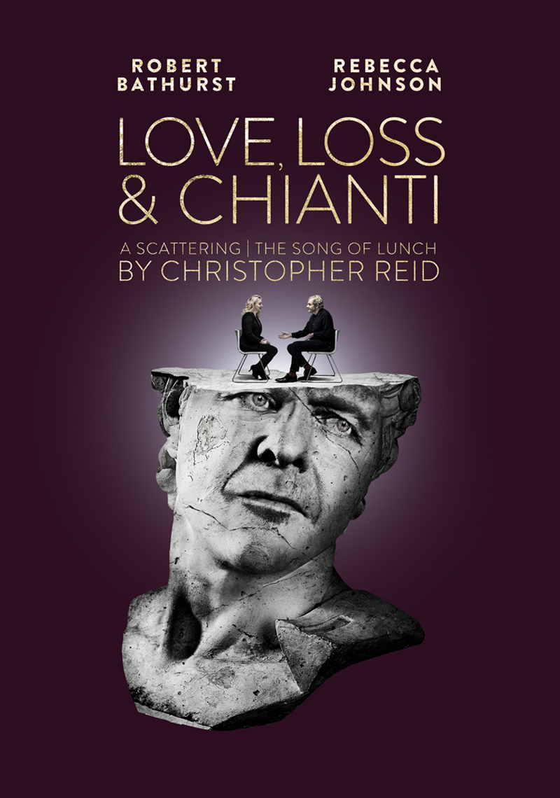 LOVE, LOSS & CHIANTI